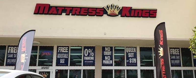 Mattress Store Near Me - Miami Mattress